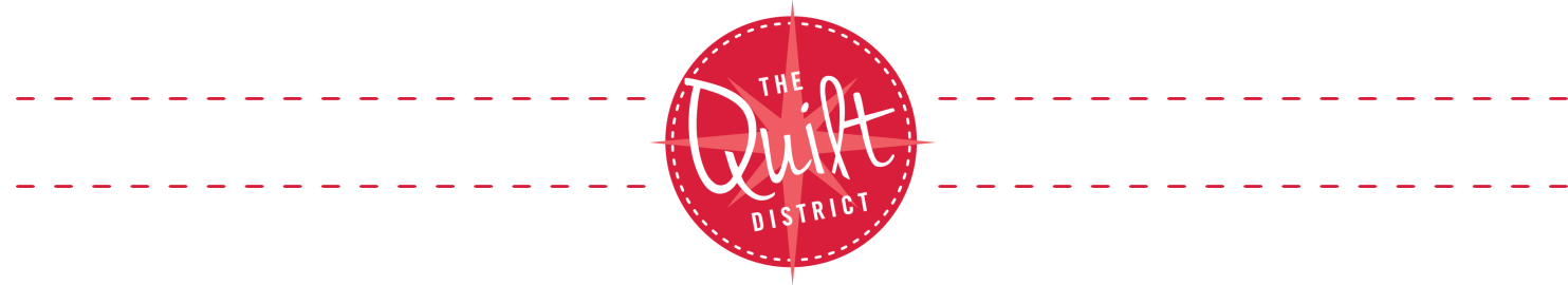The Quilt District